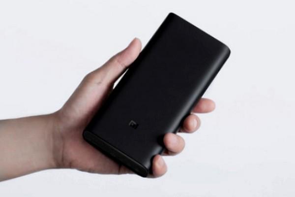 Xiaomi ra mắt Mi Power Bank 3 bản 20.000mAh, sạc nhanh 45W, giá gần 700.000 đồng