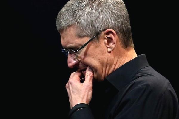 Mới đầu năm, cổ phiếu loạt nhà cung cấp linh kiện cho iPhone rớt giá thê thảm