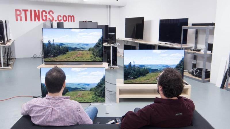 Đi tìm 5 TV OLED xuất sắc nhất tính đến hết năm 2018, số 1 có còn là LG?