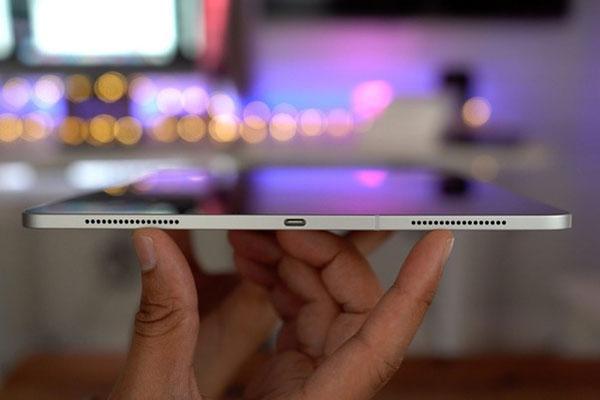 Apple giải thích quy trình sản xuất iPad Pro 2018: cong dưới 0,4mm là bình thường