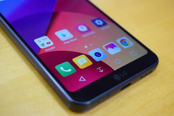 Đây là lý do thời lượng pin của smartphone LG luôn luôn kém đến vậy