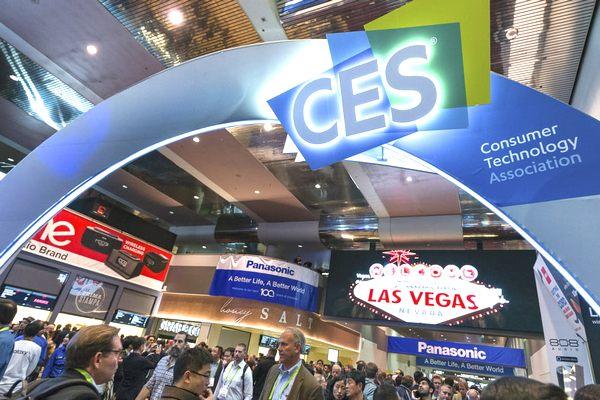 Những xu hướng đáng mong đợi tại triển lãm điện tử tiêu dùng CES 2019