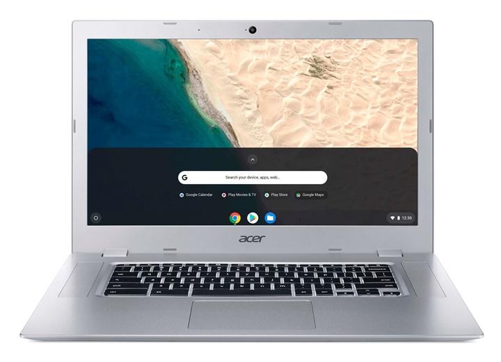 Acer Chromebook 315 là chiếc Chromebook đầu tiên sử dụng chip AMD