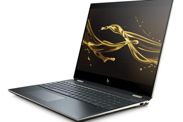 [CES 2019]: HP giới thiệu Spectre x360 15 với màn hình AMOLED