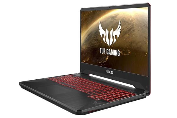 [CES 2019]: Asus chuyển sang sử dụng chip AMD cho dòng laptop chơi game TUF