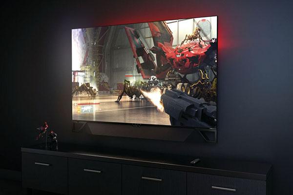 Màn hình chơi game 65 inch, 4K HDR của Nvidia dự kiến ra mắt vào tháng 2, giá 4999$