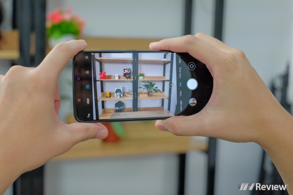 """""""Mổ xẻ"""" app camera của Xiaomi: phát hiện chế độ chụp góc siêu rộng, làm đẹp... cơ thể"""