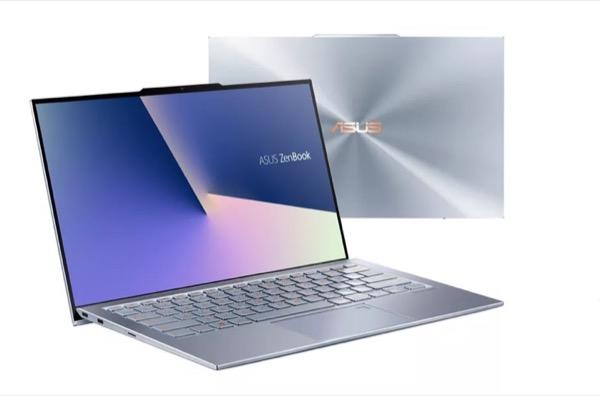 """[CES 2019] Laptop """"tai thỏ"""" đã xuất hiện: Asus ZenBook S13"""