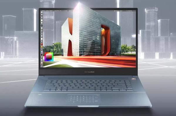 [CES 2019] Asus trình làng StudioBook S: Đối trọng của MacBook Pro?