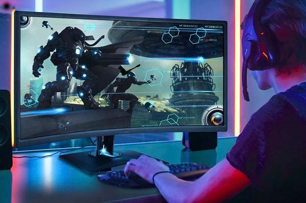 [CES 2019] ViewSonic tung ra những màn hình gaming Elite mới, hỗ trợ nhiều hệ sinh thái đèn RGB