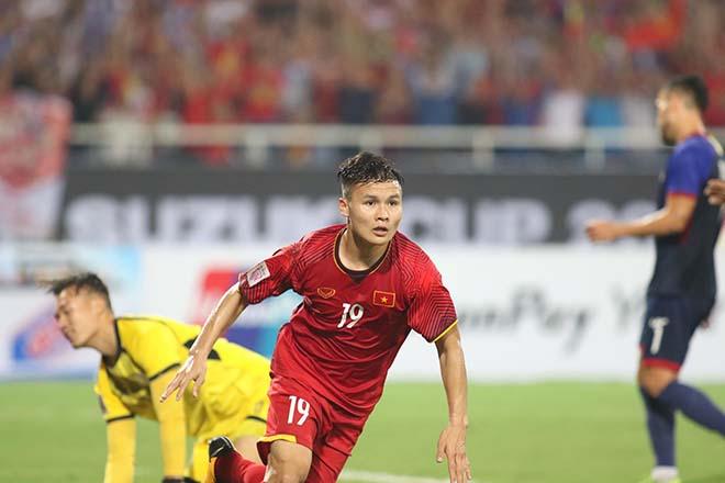 Trực tiếp VTV6: Việt Nam –Iraq (Asian Cup 2019)