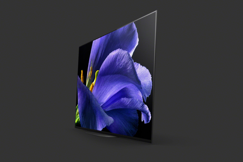 Các TV OLED hiện nay có đỉnh sáng khoảng 700 đến 800 nit