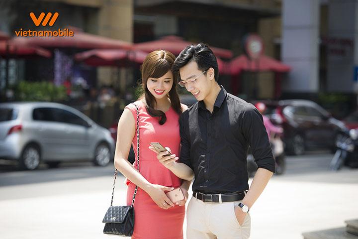Vietnamobile hạ phí để hút thuê bao chuyển mạng