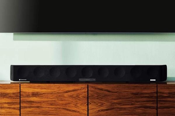 [CES 2019] Sennheiser giới thiệu Ambeo Soundbar, 13 loa đơn, bán vào tháng 5, giá 2499 USD