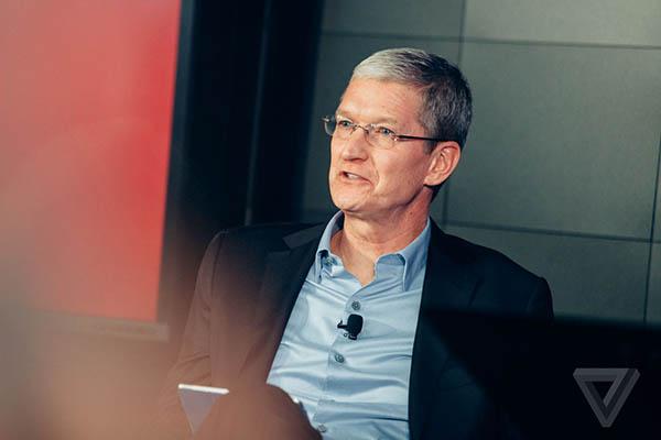 """Tim Cook: Apple sẽ """"giới thiệu những dịch vụ mới trong năm nay"""""""