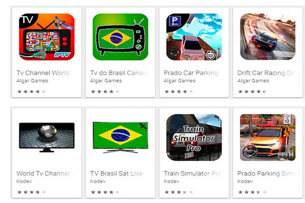 """Hơn 9 triệu người dùng Android tải """"ứng dụng"""" quảng cáo"""