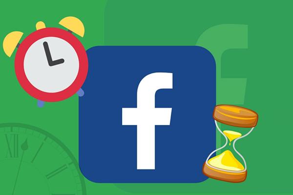 Kiểm tra lượng thời gian bạn đã dành cho Facebook trên iOS và Android