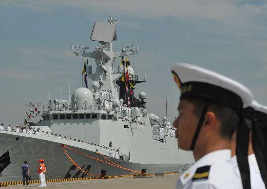 """Radar """"bỏ túi"""" mới của hải quân Trung Quốc có thể giám sát khu vực cỡ lớn như Ấn Độ"""