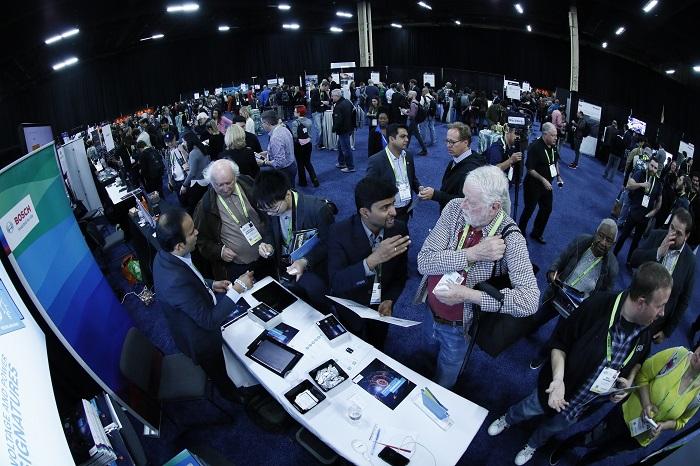 CES 2019 chính thức khai mạc với nhiều công nghệ giúp thay đổi cuộc sống