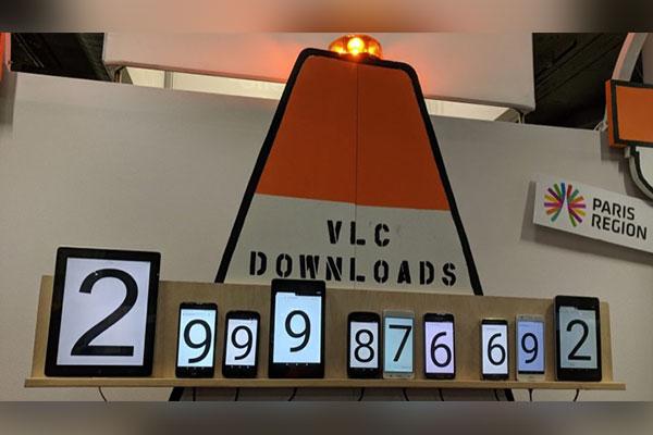 [CES 2019] VLC sắp chạm mốc 3 tỷ lượt tải xuống, sẽ hỗ trợ cả Apple AirPlay