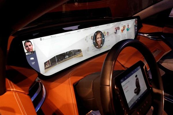 Thêm hãng xe điện Trung Quốc 'lăm le' đối đầu Tesla