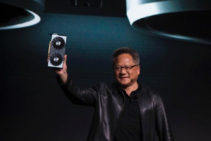 [CES 2019] CEO Nvidia tuyên bố Định luật Moore đã chết!