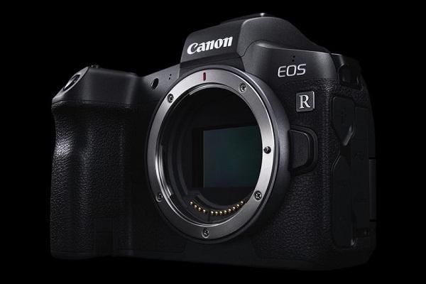 Sếp Canon xác nhận đang phát triển chiếc máy ảnh mirrorless EOS R 8K