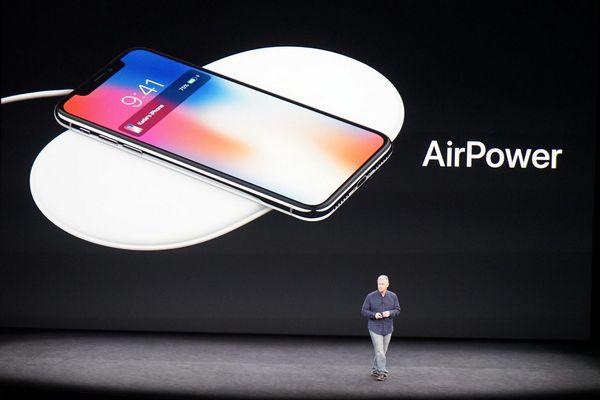 Tin đồn: AirPower chưa bị khai tử, đang bắt đầu sản xuất và sẽ sớm ra mắt thị trường?