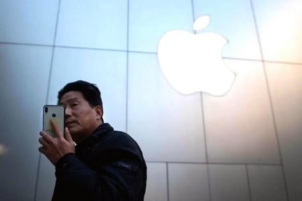 Đài Loan đổ lỗi cho doanh số iPhone suy giảm khiến nền kinh tế đi xuống