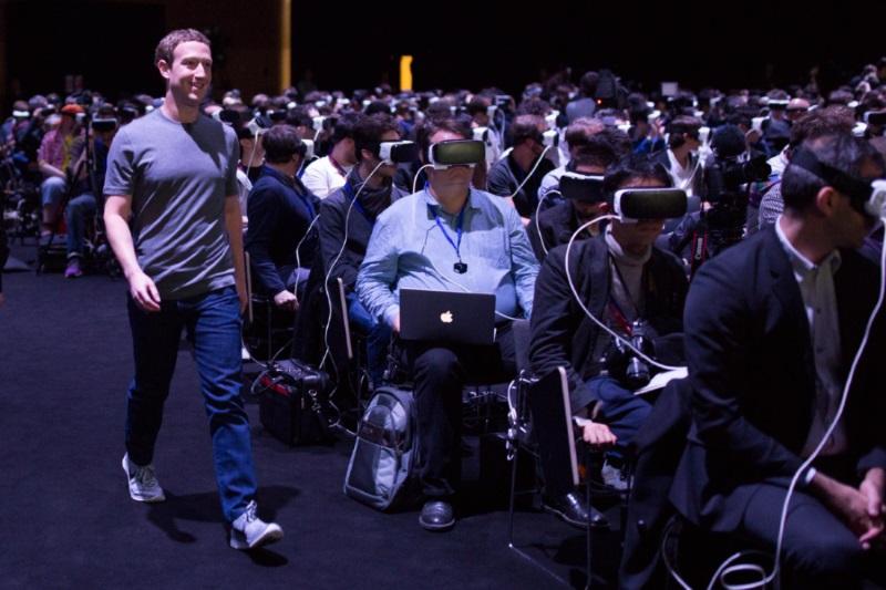 Thực tế ảo - ánh hào quang vụt tắt ở CES 2019
