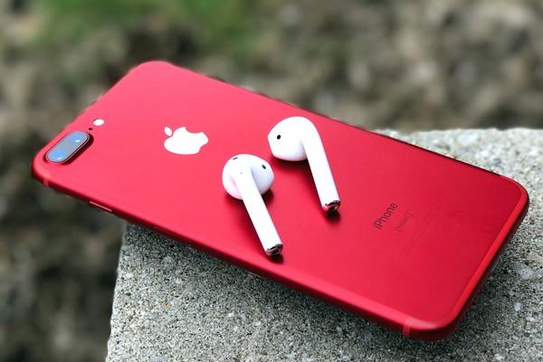 Lan truyền mẹo ẩn biến iPhone và AirPods thành máy ghi âm và nghe lén