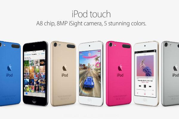 iPod Touch sẽ có phiên bản mới, iPhone 2019 sẽ dùng USB-C