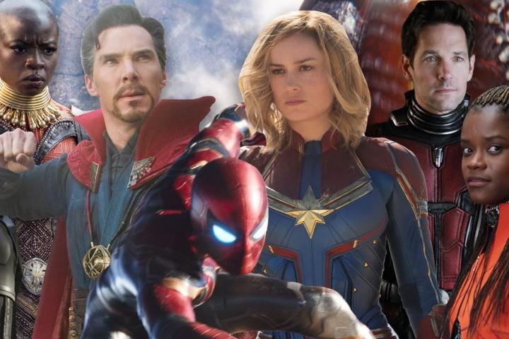 Sau Endgame, liệu sẽ có Avengers 5?