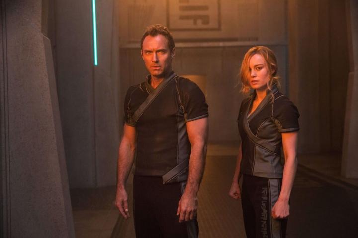 5 câu hỏi lớn về Vũ trụ điện ảnh Marvel sẽ được giải đáp trong Captain Marvel