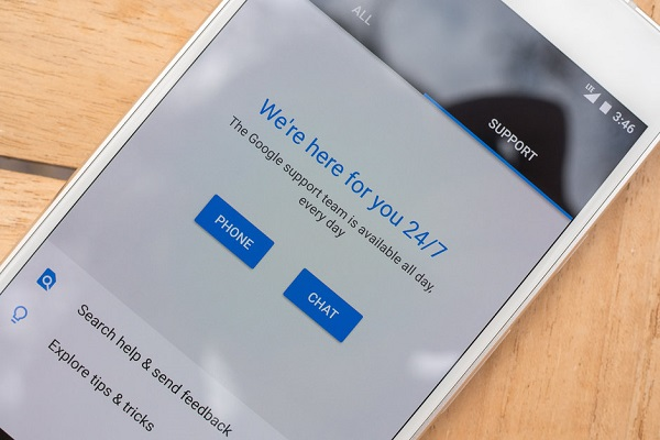 Google sẽ xóa những ứng dụng yêu cầu quyền truy cập Lịch sử cuộc gọi và SMS trên Play Store