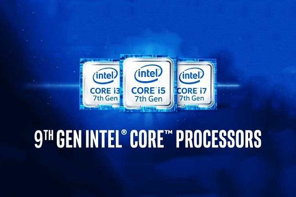 Dòng chip F-series mới của Intel sẽ không có GPU tích hợp