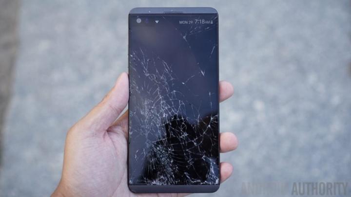 Smartphone trượt có vẻ tuyệt đấy, nhưng thiết kế này sẽ không tồn tại lâu