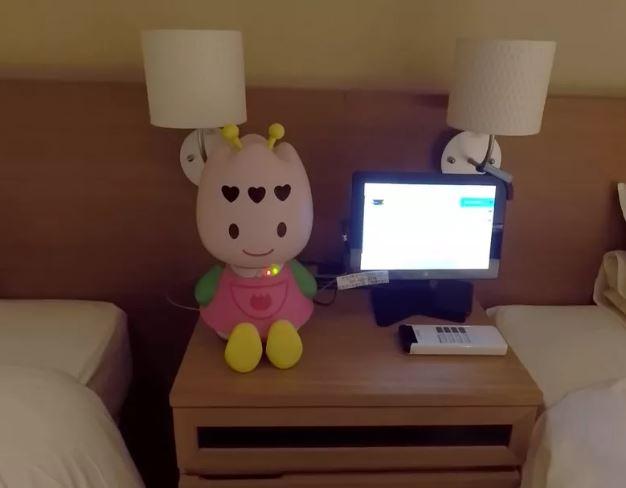 Khách sạn Nhật sa thải một nửa robot vì tạo ra quá nhiều việc cho con người