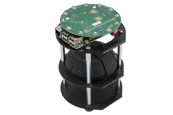 Microchip ra mắt bộ công cụ cho Amazon AVS hỗ trợ tương tác bằng giọng nói từ xa bằng đa micrro