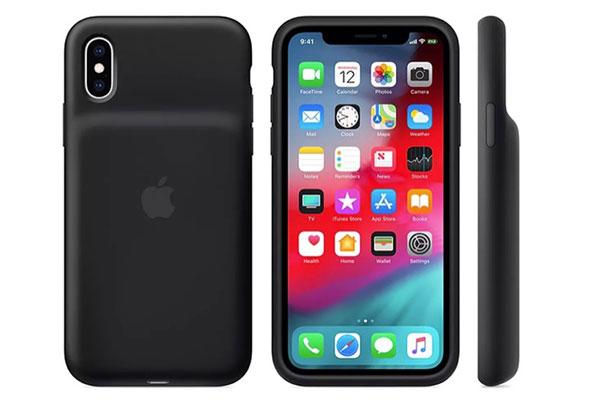Apple bán ốp lưng kiêm pin dự phòng cho iPhone mới, giá 3 triệu đồng