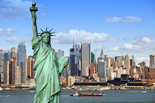 New York đẹp ngỡ ngàng qua video timelapse 4K với những góc máy ấn tượng