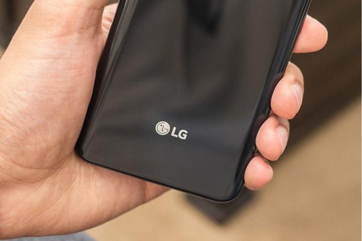 LG G8 sẽ hỗ trợ màn hình thứ 2?