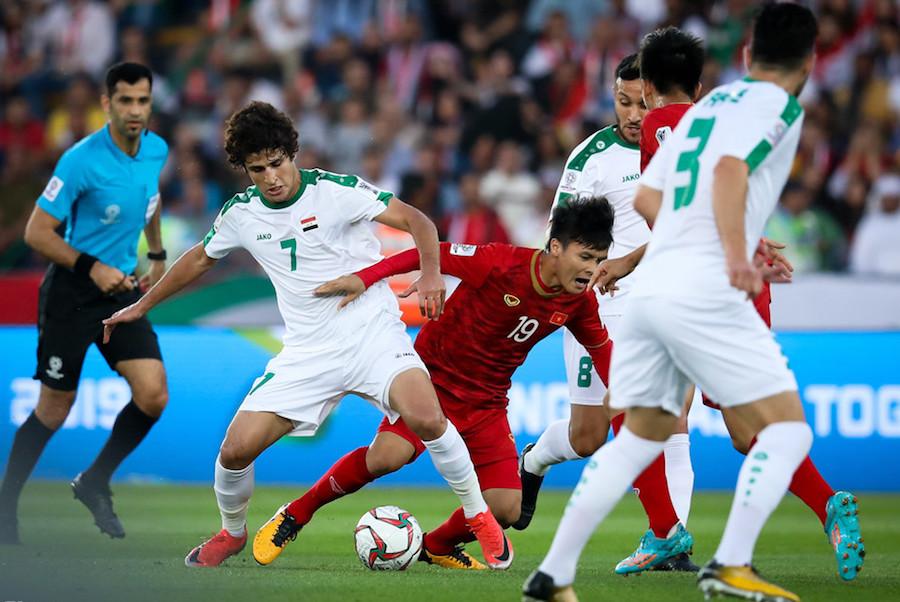 Việt Nam sẽ đá với đội nào nếu vào vòng loại trực tiếp?