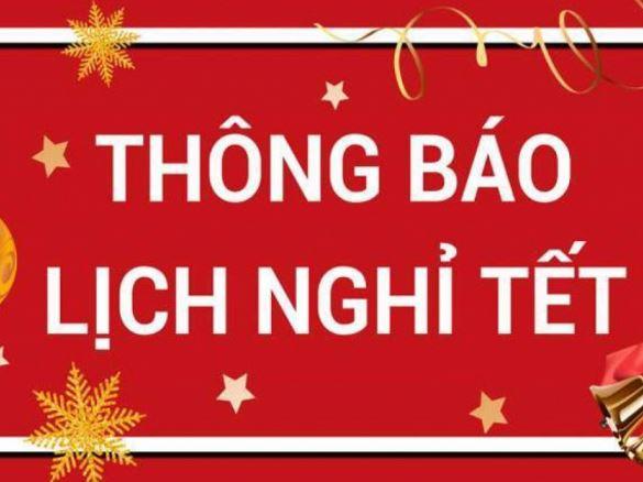 Học sinh Hà Nội được nghỉ tết Nguyên đán mấy ngày?
