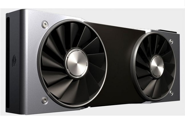 Nvidia sắp có card đồ họa GeForce GTX 1660 Ti?
