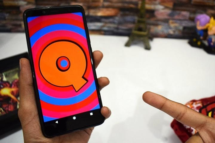Rò rỉ hình ảnh mới nhất về Android Q: giao diện tối toàn hệ thống, chế độ desktop