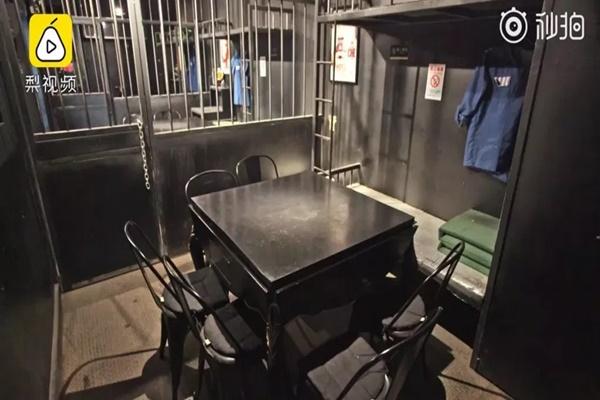 """Cuối cùng thì nhà hàng này cũng nhận ra không ai thích ăn """"cơm tù"""" cả"""