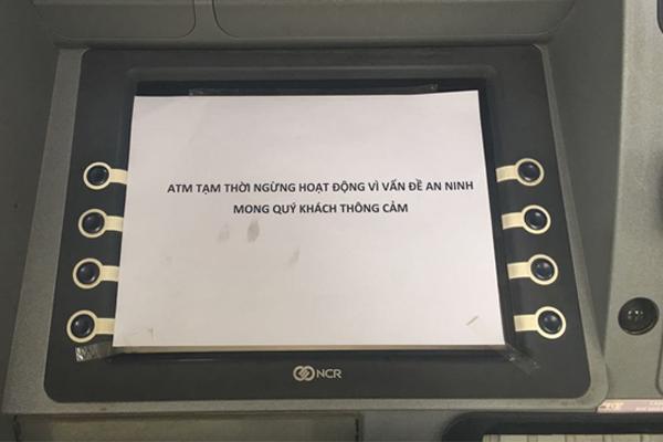 Đến lượt ATM BIDV bị skimming tấn công: Một chủ thẻ mất gần 40 triệu đồng, nhiều thẻ khác bị khoá