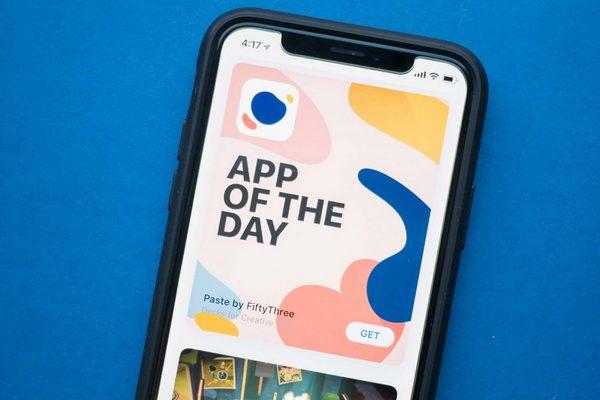 Play Store có lượt tải ứng dụng gấp đôi App Store nhưng doanh thu chỉ bằng nửa