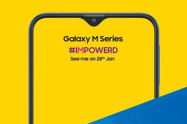 Rò rỉ: Samsung Galaxy M10 và M20 có giá bán siêu rẻ, dao động từ 2,9 triệu tới 4,2 triệu đồng